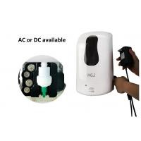 Quality 1.5A Hand Wash Dispenser Automatic Hands Free Soap Dispenser Commercial for sale