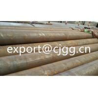 ASTM A333 Gr.3 Seamless Carbon Steel Tube , ASTM Carbon Steel Pipe