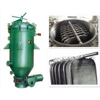 Buy cheap NYB High Efficiency Closed Plate Type Liquid Oil Filter Machine Solid Liquid Separation product