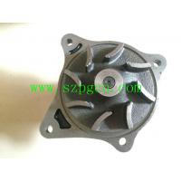Buy cheap China Supplier E320C Water Pump 178-6633 Cooling Pump for Excavator from Wholesalers