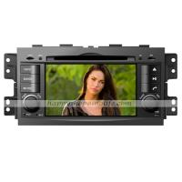 Buy cheap Kia Borrego Android Radio DVD Navi with Digital TV 3G Wifi product