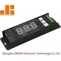 Buy cheap Digital Display Address LED Dimmer Controller Asynchronous Color For RGB Strip product