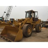 Buy cheap 936E Used Caterpillar Wheel Loader 3304 engine 12T weight with Original paint product