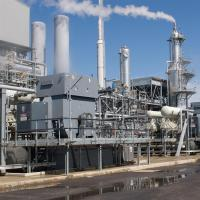 Buy cheap Natural Gas Feedstock Hydrogen Gas Plant 1.0-2.5MPa Pressure NG Steam Reforming product