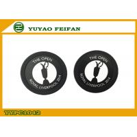 4G PP Custom Poker Chip Promotional Poker Chips With Two Side Stickers