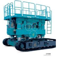China Full Hydraulic Casing Rotator Highly Efficient For Urban Construction Piles on sale