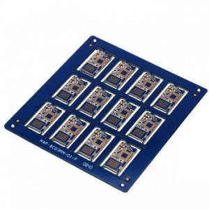 Buy cheap Memory Card PCB product