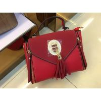 Buy cheap Autumn High-end Boxes Made of Sanded Leather purse,real fascinating and portable design women handbag product
