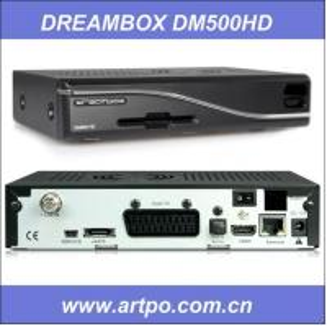 Buy cheap Dream-Multimedia-TV Receiver/ Dreambox Dm 500 HD product