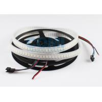 Buy cheap 144Pixels / Meter Dream Color Digital LED Strip Lights with 144LEDs / m  IP67 Waterproof product