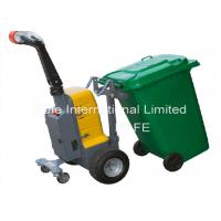 China 2T - 3T Luggage Electric Tow Tractor 1728*858*1245mm Overall Size TG20 Model on sale