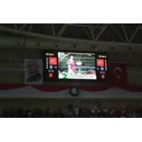 Buy cheap P20mm Full Color Outdoor stadium encapsulation pal led display dip screen product