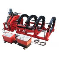 China SMD-B2200H/1400H HDPE Pipe Welding Machine on sale