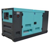 Buy cheap 20KVA / 16KW Radiator Cooled Inverter Generator , Standby Generators 1976 × 920 × 1156mm product