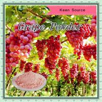 how to make grape skin extract