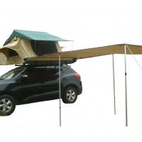 China Roll Out Off Road Vehicle Awnings Camping Accessories Easy Transport And Storage on sale