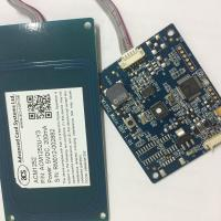 Buy cheap ACM1252U-Y3 ISO 14443 USB NFC contactless card Reader Module with Detachable Antenna Board product
