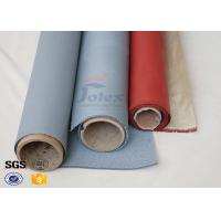 China Corrosion Resistant 24oz High Silica Fabric Heat Cold Insulation Material on sale