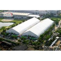 Buy cheap 40m Portable Aluminum Waterproof Exhibition TFS Tent Structures With Air Conditioner from Wholesalers