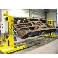 Buy cheap Double Column Positioner - TWS Seriess product