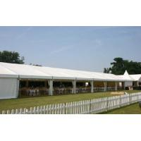 Buy cheap Elegant Aluminum Frame Tent for Sale, 15x40m Wedding Party Tent product