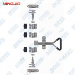 Buy cheap 533056     Trailer gear door, Van truck door lock, Truck door gear product