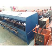 Buy cheap Custom Automatic Scaffold Poling Welding Machine With Computer Controller product