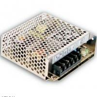Buy cheap 50W 120V AC Industrial CCTV Power Supply 12V 4A EN61000 3-3 / ESD product