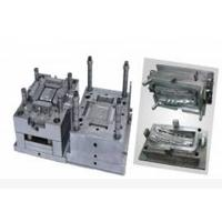 Buy cheap Professional Plastic Injection Moulding Die High Strength With EDM Standard product