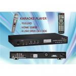 Buy cheap KARAOKE machines 1080P FULL HD KARAOKE PLAYER product