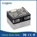LV1000 TTL232インターフェイスが付いている小型バーコードの走査器モジュール エンジン1D CCDのバーコードの走査器