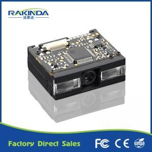Mini escáner del código de barras del CCD del motor 1D del módulo del escáner del código de barras LV1000 con el INTERFAZ TTL232