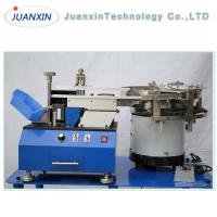 Buy cheap Radial Components Lead Cutting Machine, Components Leg Cutting Machine product