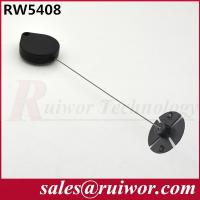 Buy cheap RUIWOR RW5408 Heart-shaped Security Tether with Adhesive ABS Plate Terminals product