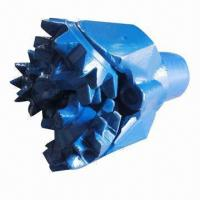 Buy cheap Steel Teeth Drill Bit, Stable Performance product