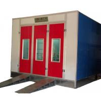Buy cheap automotive paint spray booth(China,CE) product