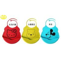 China Cartoon Design Safety Silicone Baby Products Low Temperature Resistant on sale