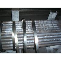 Buy cheap Round EN10255 Carbon Steel Seamless Pipe, Carbon Steel Tubes, Cold Drawn product