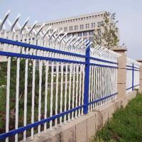 Buy cheap Carbon Steel Cast Iron Steel Expanded Metal Fence For Street American Style product