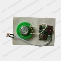 Buy cheap Pre-record sound chip S-3007C product