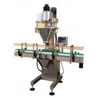 Buy cheap Model SP-L1W-L Automatic Auger Filling Machine(By Weighing) product