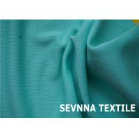 Buy cheap Athleisure Lightweight Nylon Fabric , Solid Colors Nylon Cloth Fabric product