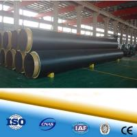 China High quality and competitive price Polyurethane foam insulation pipe on sale
