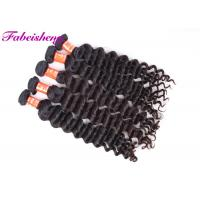 Virgin Indian Black Hair Extensions Double Drawn Original Raw Unprocessed