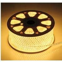 Buy cheap SMD 3528-220V low price flexible RGB LED strip product
