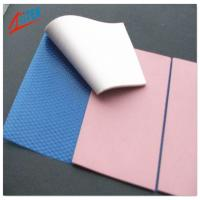 Buy cheap 1.25w / m.k Thermally Conductivity Gap Filler / Thermal Insulation Pad product