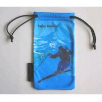 Buy cheap Sunglasses Pouch product