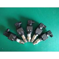 Buy cheap 24vdc Diffusion Silicon Water Pressure Transmitter 0.5% Accuracy 4 - 20mA product