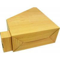 Buy cheap Original color desktop stationery Customized Gift Boxes as file holder product