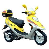 Buy cheap 2&4 Stoke 50cc Gas Scooter (BD50QT-3-V) product